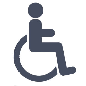 Handicap Accessible Units